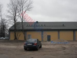 LIDL Suwałki ul. Jana Pawła II kominki VILPE 1